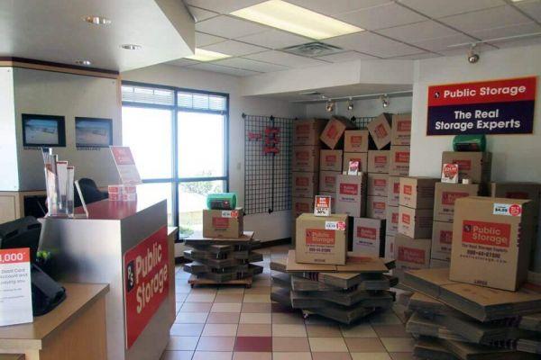 Public Storage - Richland Hills - 7601 Airport Fwy 7601 Airport Fwy Richland Hills, TX - Photo 2