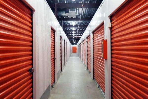 Public Storage - Houston - 1165 North Loop West 1165 North Loop West Houston, TX - Photo 1