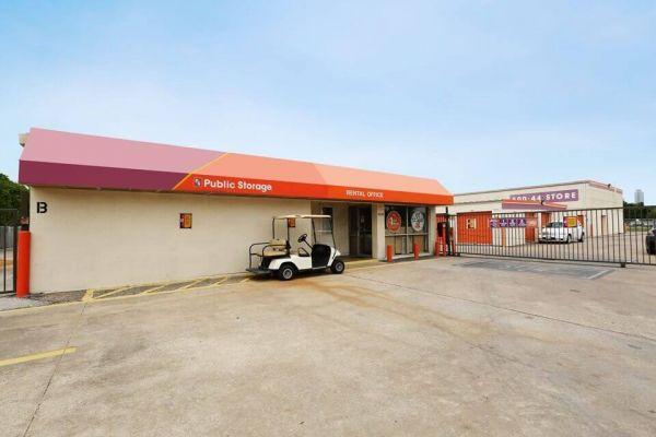 Public Storage - Houston - 6336 Fairdale Lane 6336 Fairdale Lane Houston, TX - Photo 0