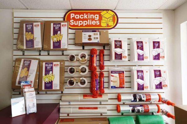 Public Storage - Houston - 6336 Fairdale Lane 6336 Fairdale Lane Houston, TX - Photo 2