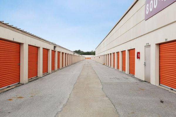 Public Storage - Houston - 6336 Fairdale Lane 6336 Fairdale Lane Houston, TX - Photo 1
