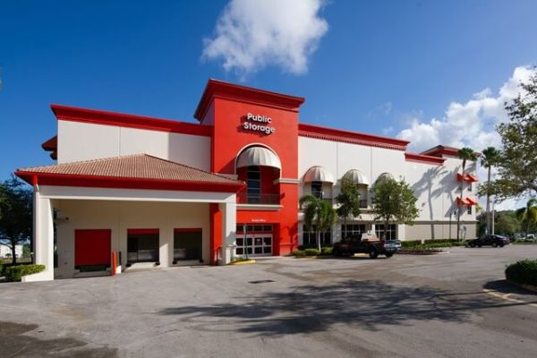 Public Storage - Miramar - 14751 SW 29th St 14751 SW 29th St Miramar, FL - Photo 0