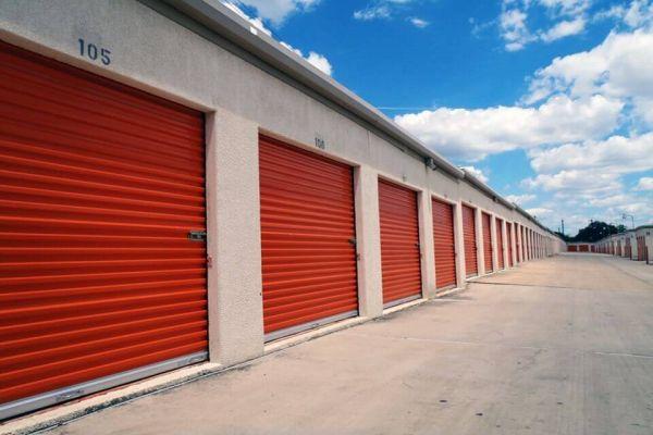 Public Storage - San Antonio - 555 W Sunset Road 555 W Sunset Road San Antonio, TX - Photo 1