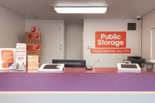 Public Storage - Austin - 7200 S 1st Street 7200 S 1st Street Austin, TX - Photo 2