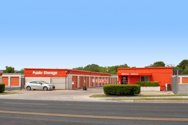 Public Storage - Austin - 7200 S 1st Street 7200 S 1st Street Austin, TX - Photo 0