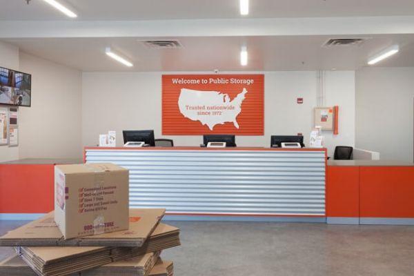 Public Storage - Austin - 8101 N Lamar Blvd 8101 N Lamar Blvd Austin, TX - Photo 2