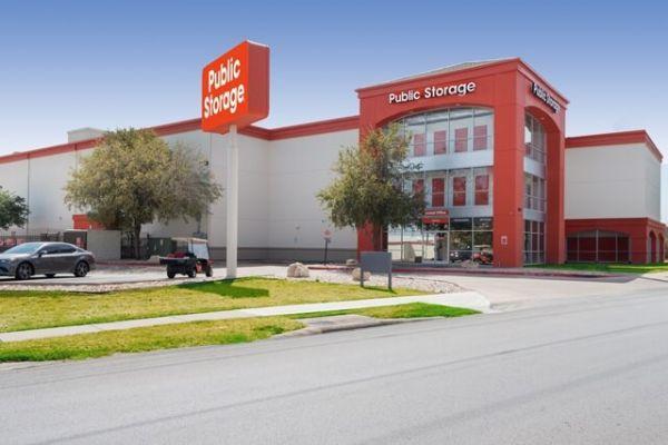 Public Storage - Austin - 8101 N Lamar Blvd
