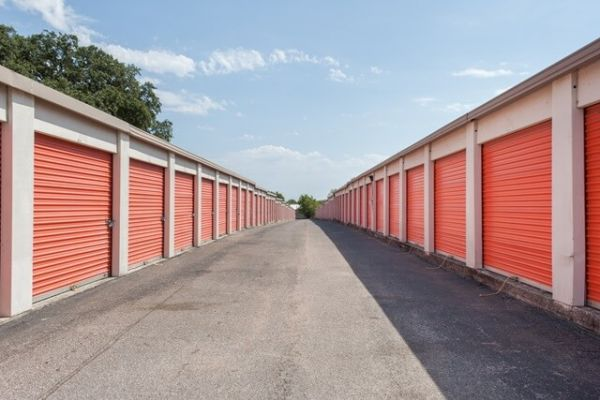 Public Storage - Austin - 8101 N Lamar Blvd 8101 N Lamar Blvd Austin, TX - Photo 1