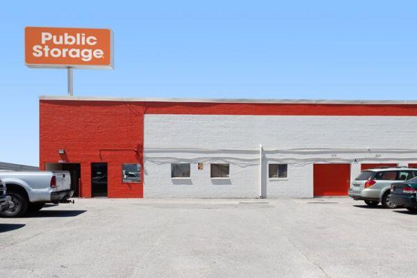 Public Storage - Houston - 8950 Westpark Drive 8950 Westpark Drive Houston, TX - Photo 0