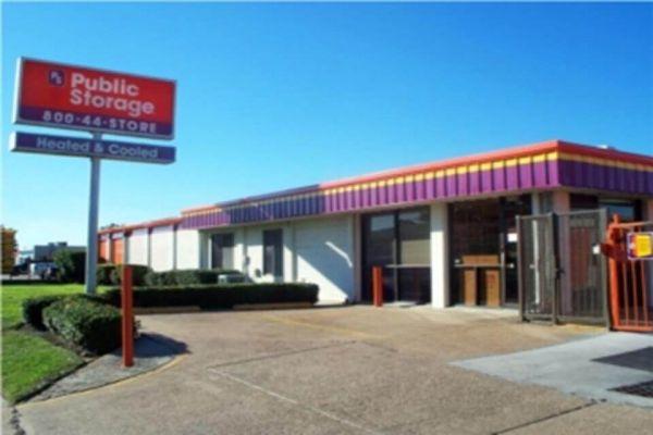 Public Storage - Houston - 7780 Harwin Drive 7780 Harwin Drive Houston, TX - Photo 0