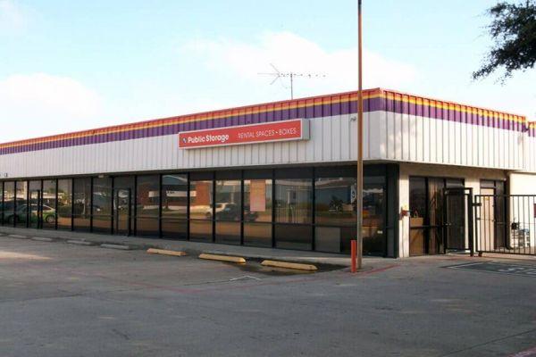 Public Storage - Pantego - 3521 W Pioneer Parkway Ste A 3521 W Pioneer Parkway Ste A Pantego, TX - Photo 0