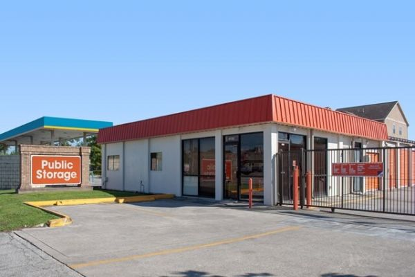 Public Storage - Houston - 12670 Veterans Memorial Drive 12670 Veterans Memorial Drive Houston, TX - Photo 0