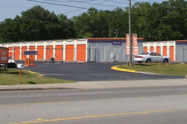 Public Storage - Pensacola - 944 Creighton Road 944 Creighton Road Pensacola, FL - Photo 0