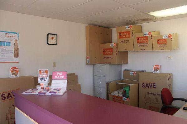 Public Storage - Carrollton - 2715 Realty Drive 2715 Realty Drive Carrollton, TX - Photo 2