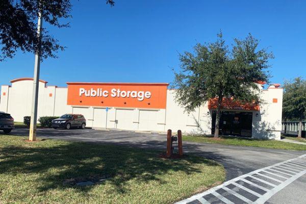Public Storage - Tampa - 18191 E Meadow Rd 18191 E Meadow Rd Tampa, FL - Photo 0