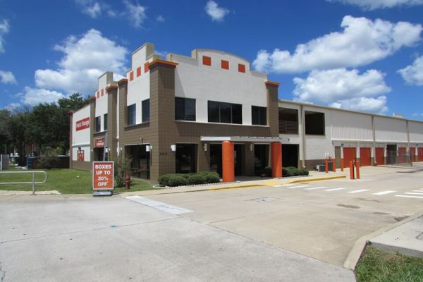 Public Storage - Tampa - 3413 W Hillsborough Ave 3413 W Hillsborough Ave Tampa, FL - Photo 0