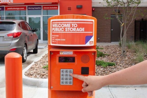 Public Storage - Katy - 150 Dominion Drive 150 Dominion Drive Katy, TX - Photo 4