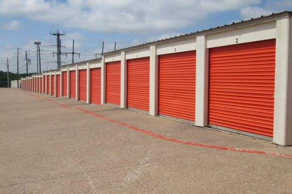 Public Storage - Carrollton - 1225 West Trinity Mills Rd 1225 West Trinity Mills Rd Carrollton, TX - Photo 1