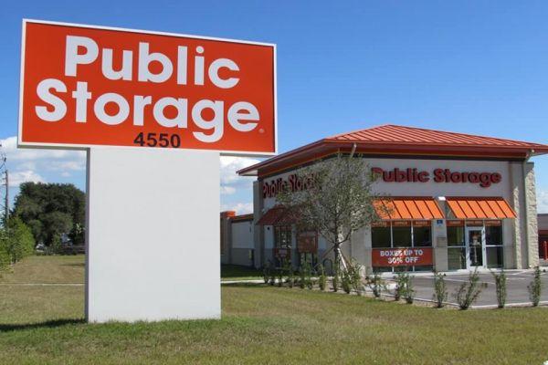 Public Storage - Sarasota - 4550 Clark Rd 4550 Clark Rd Sarasota, FL - Photo 0