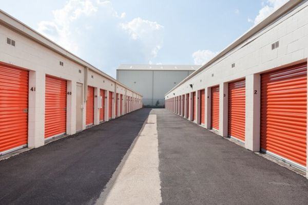 Public Storage - Houston - 8610 Glenvista Street 8610 Glenvista Street Houston, TX - Photo 1