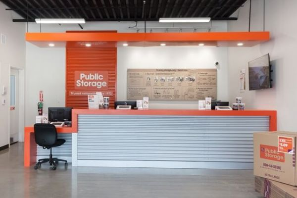 Public Storage - Houston - 8610 Glenvista Street 8610 Glenvista Street Houston, TX - Photo 2