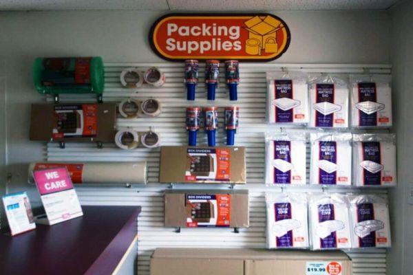 Public Storage - Pantego - 2300 West Park Row 2300 West Park Row Pantego, TX - Photo 2