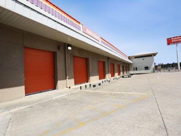 Public Storage - Dallas - 2439 Swiss Ave 2439 Swiss Ave Dallas, TX - Photo 1