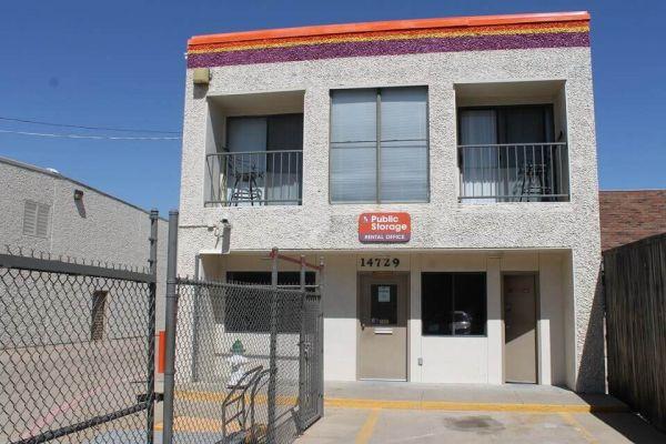 Public Storage - Addison - 14729 Inwood Road 14729 Inwood Road Addison, TX - Photo 0