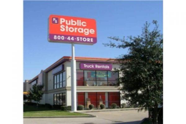 Public Storage - Houston - 7715 Katy Freeway 7715 Katy Freeway Houston, TX - Photo 0