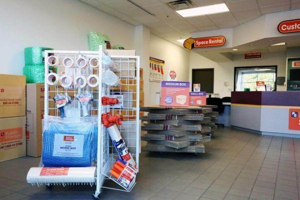 Public Storage - Plano - 2200 Avenue K 2200 Avenue K Plano, TX - Photo 2