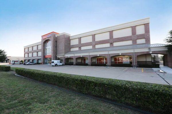 Public Storage - Plano - 2200 Avenue K 2200 Avenue K Plano, TX - Photo 0