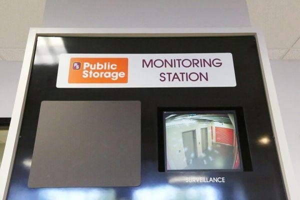 Public Storage - Plano - 2200 Avenue K 2200 Avenue K Plano, TX - Photo 3