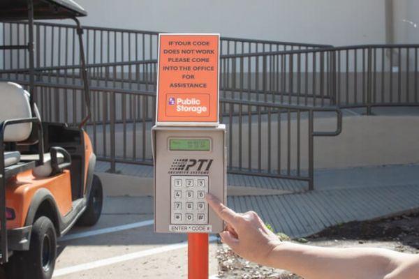 Public Storage - Lewisville - 1474 Justin Road 407 1474 Justin Road 407 Lewisville, TX - Photo 4