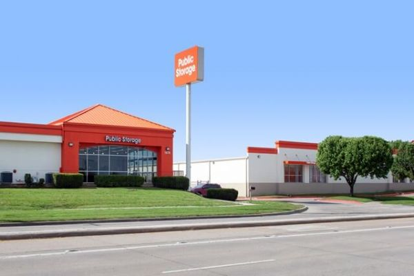 Public Storage - Lewisville - 1474 Justin Road 407 1474 Justin Road 407 Lewisville, TX - Photo 0