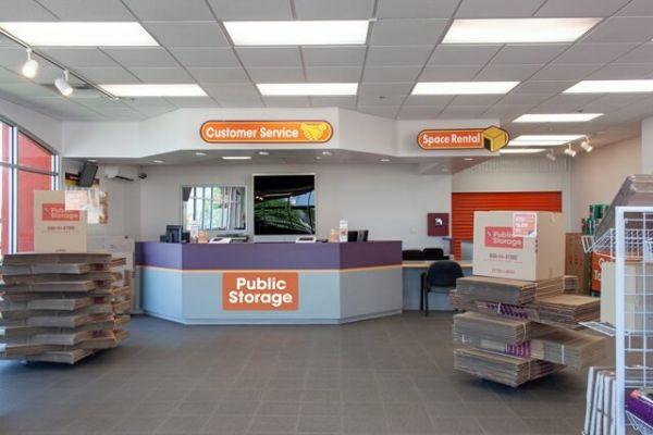 Public Storage - Lewisville - 1474 Justin Road 407 1474 Justin Road 407 Lewisville, TX - Photo 2