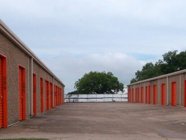 Public Storage - Arlington - 3008 West Division Street 3008 West Division Street Arlington, TX - Photo 1