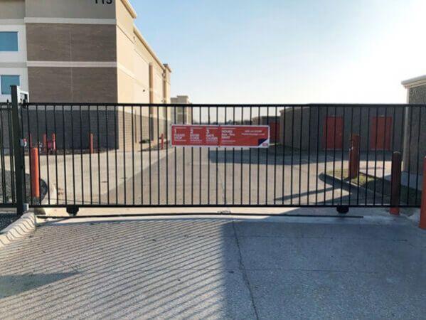 Public Storage - Arlington - 3008 West Division Street 3008 West Division Street Arlington, TX - Photo 3