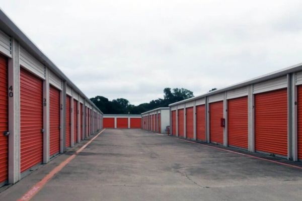 Public Storage - Arlington - 2531 South Cooper Street 2531 South Cooper Street Arlington, TX - Photo 1