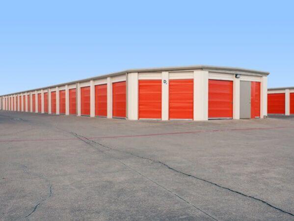 Public Storage - Plano - 3500 E 14th Street 3500 E 14th Street Plano, TX - Photo 1