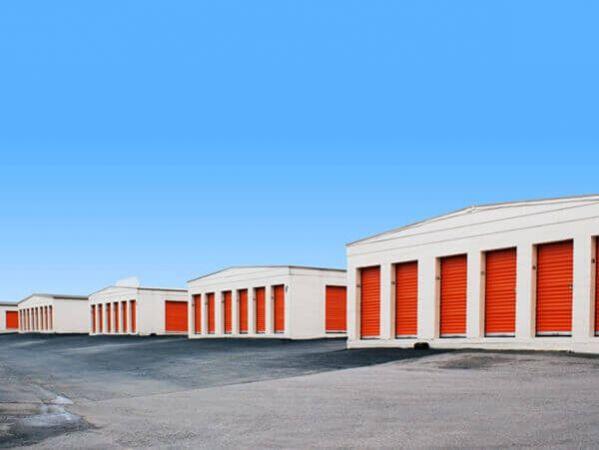 Public Storage - Austin - 8525 N Lamar Blvd 8525 N Lamar Blvd Austin, TX - Photo 1