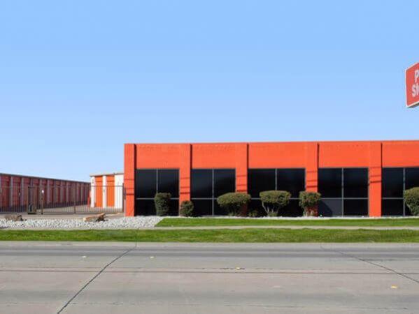 Public Storage - Garland - 655 Keen Drive 655 Keen Drive Garland, TX - Photo 2