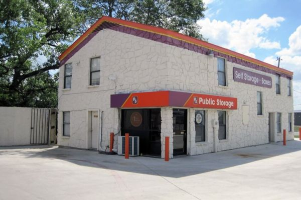 Public Storage - Fort Worth - 2377 E Loop 820 S 2377 E Loop 820 S Fort Worth, TX - Photo 0