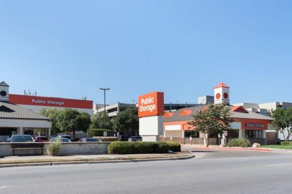 Public Storage - Austin - 1213 W 6th Street