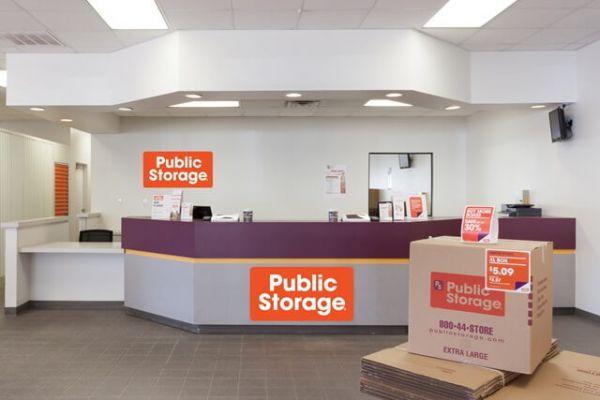 Public Storage - Austin - 1213 W 6th Street 1213 W 6th Street Austin, TX - Photo 2