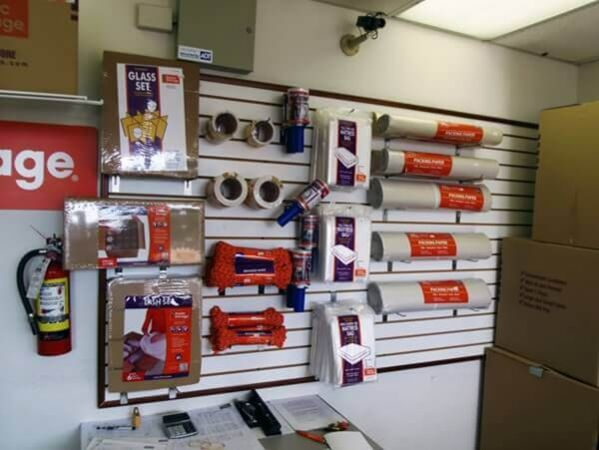 Public Storage - Dallas - 1605 Vilbig Road 1605 Vilbig Road Dallas, TX - Photo 2