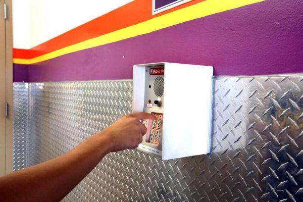 Public Storage - Austin - 1033 E 41st St 1033 E 41st St Austin, TX - Photo 4