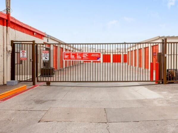 Public Storage - Plano - 3401 Avenue K 3401 Avenue K Plano, TX - Photo 1