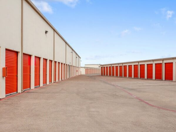 Public Storage - Plano - 3401 Avenue K 3401 Avenue K Plano, TX - Photo 3