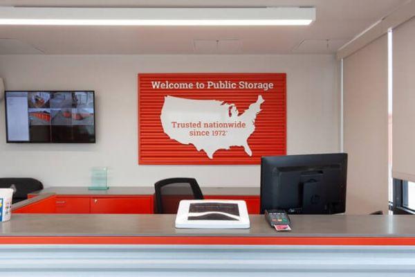 Public Storage - Carrollton - 2550 East Trinity Mills Rd 2550 East Trinity Mills Rd Carrollton, TX - Photo 2