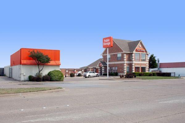 Public Storage - Duncanville - 1212 N Duncanville Rd 1212 N Duncanville Rd Duncanville, TX - Photo 0